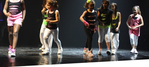 DANSE HIP-HOP - BREAK